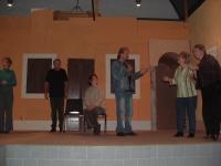 2004 - De knecht met 2 meesters